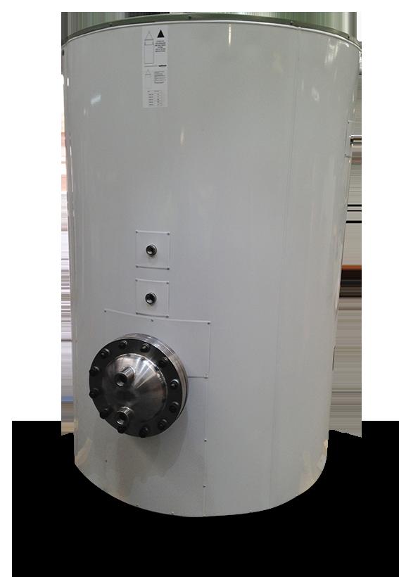 Calorifier Vessel