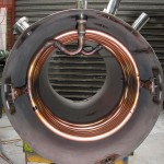 MPISV400 With 30kW Coil