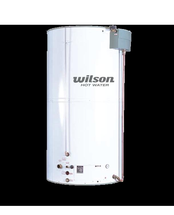 Dairy Hot Water Heaters | Rapid Flow