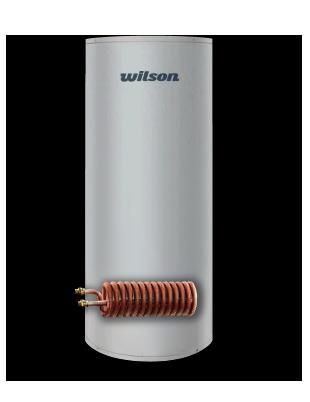 Mains Pressure Calorifier