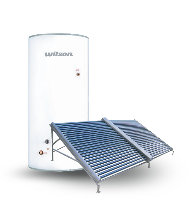 Dairy Solar Hot Water