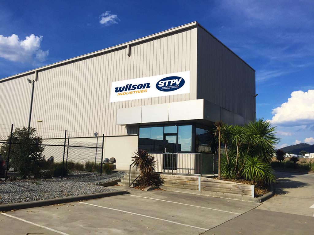 Wilson Office